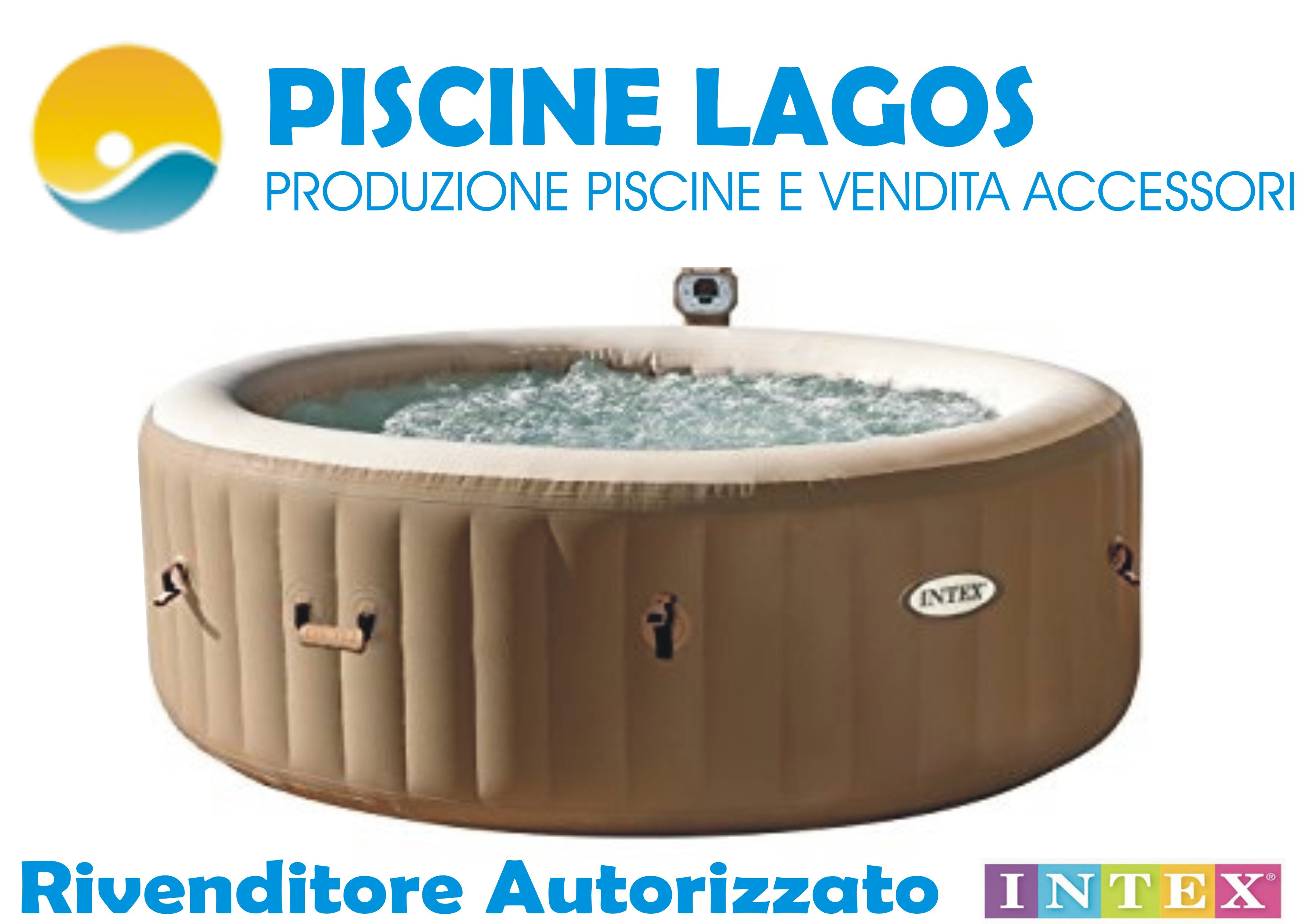 spa idromassaggio intex pure bubble sistema filtrante gonfiabile cod 28404 piscine lagos. Black Bedroom Furniture Sets. Home Design Ideas